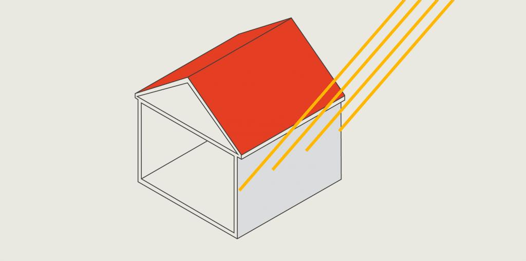 Haus Sonnenstrahlen