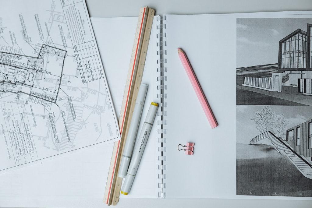 Häuserplanung mit Vollprofis