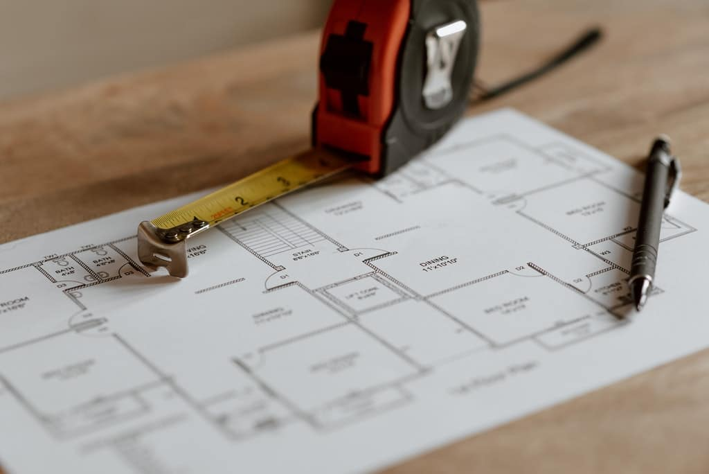 Was dein Architekt kosten darf, um dein Traumhaus zu entwerfen