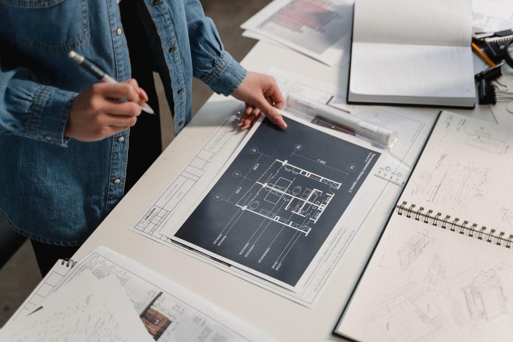 Bei guten Architekten sind Kosten und Honorare mehr als gerechtfertigt